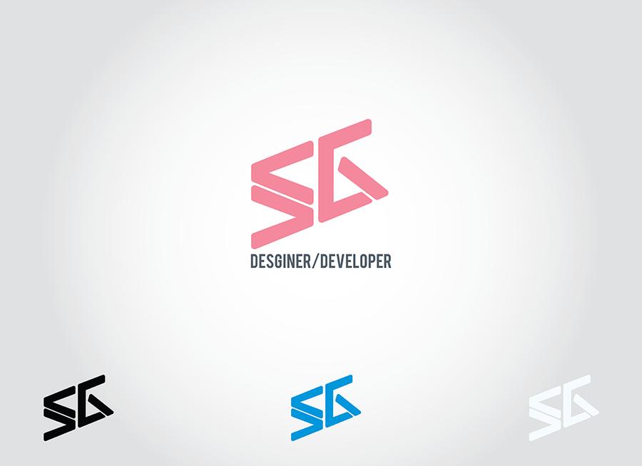 SG Logo by samadarag