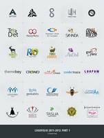 Logofolio 2011-2012 by samadarag
