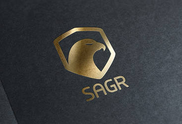 SAGR Initial Concept 1 - Single color view by samadarag