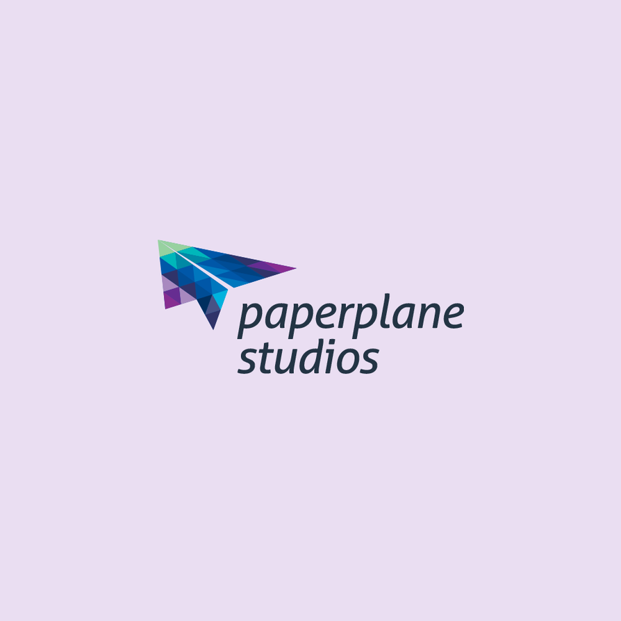 Paperplane Studios by samadarag