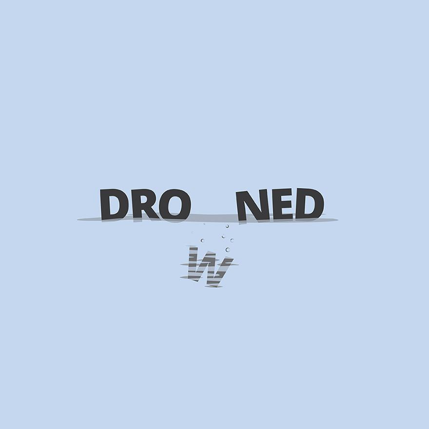Drowned-V3 by samadarag