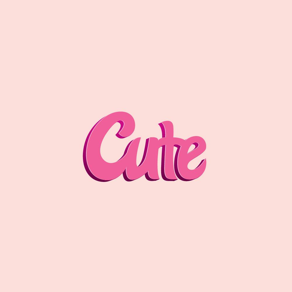 Cute by samadarag