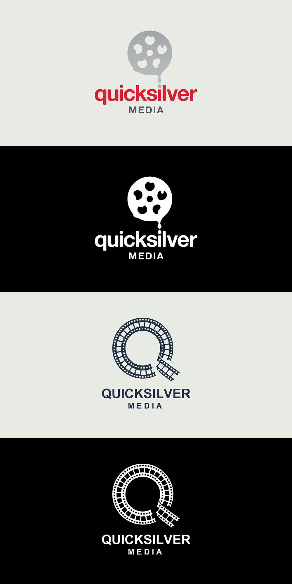 Quicksilver Media by samadarag
