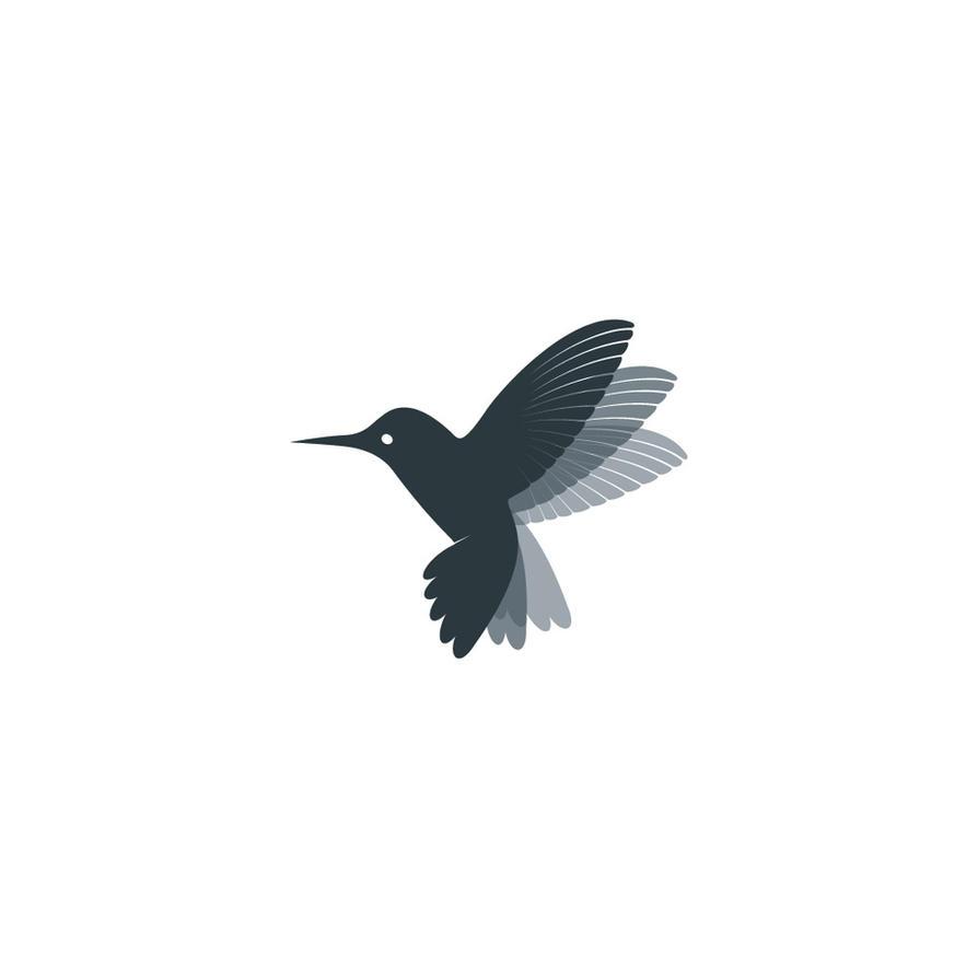 Humming Bird by samadarag