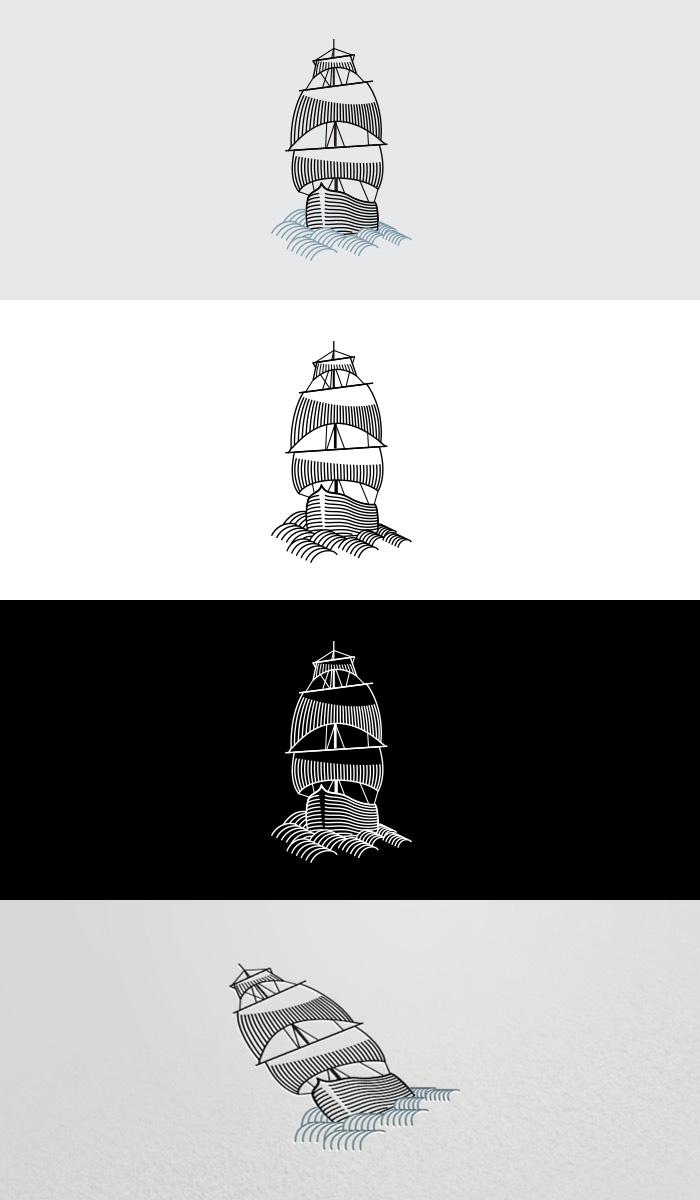 Ship Concept by samadarag