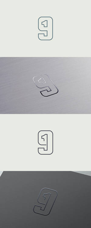 Nineteen Monogram
