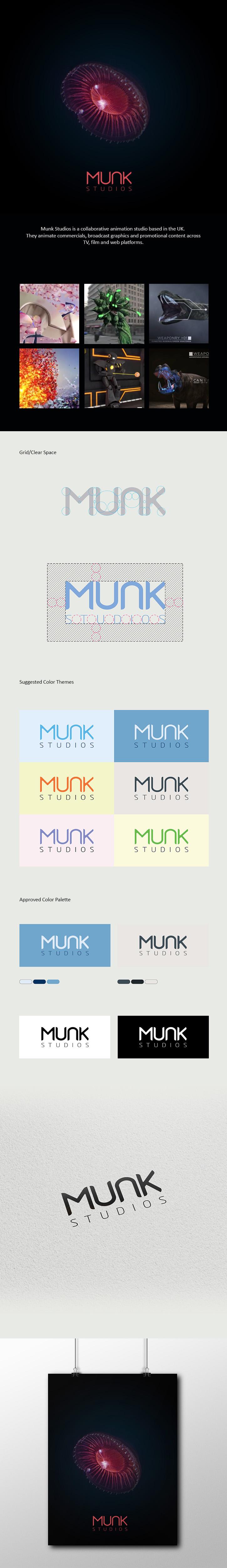 Munk Studios by samadarag