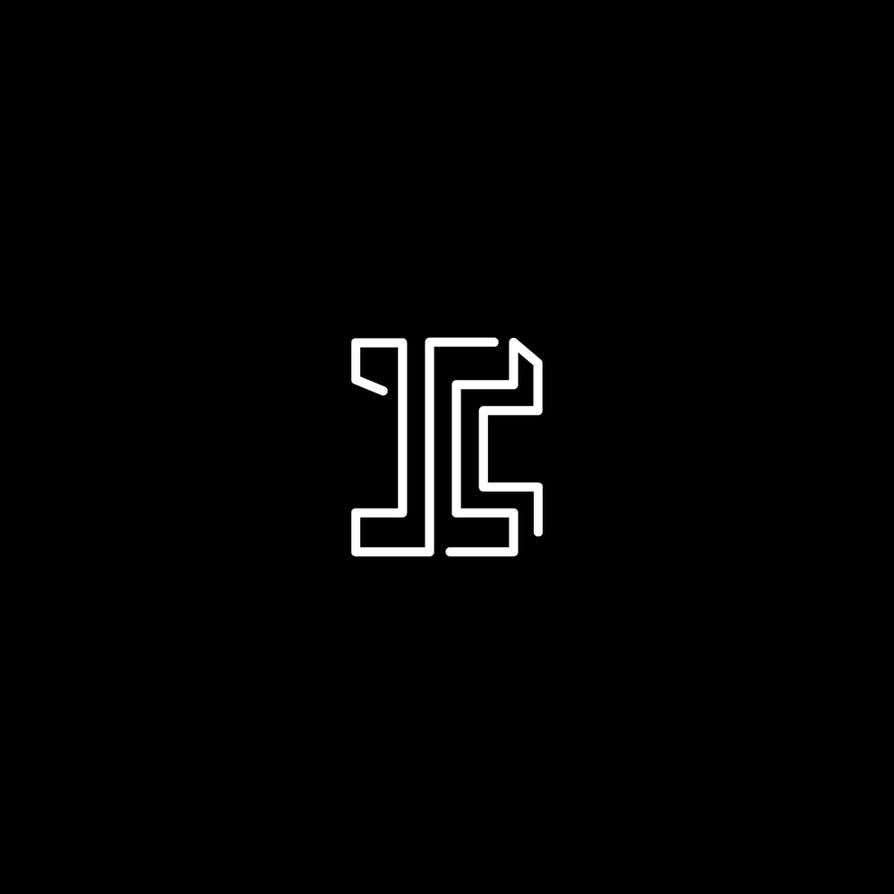 I monogram by samadarag