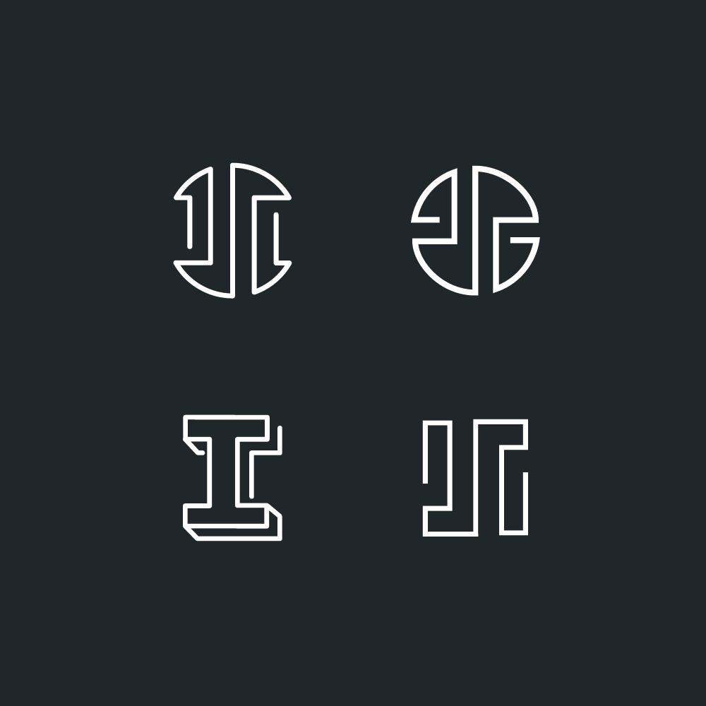 Letter-mark I by samadarag
