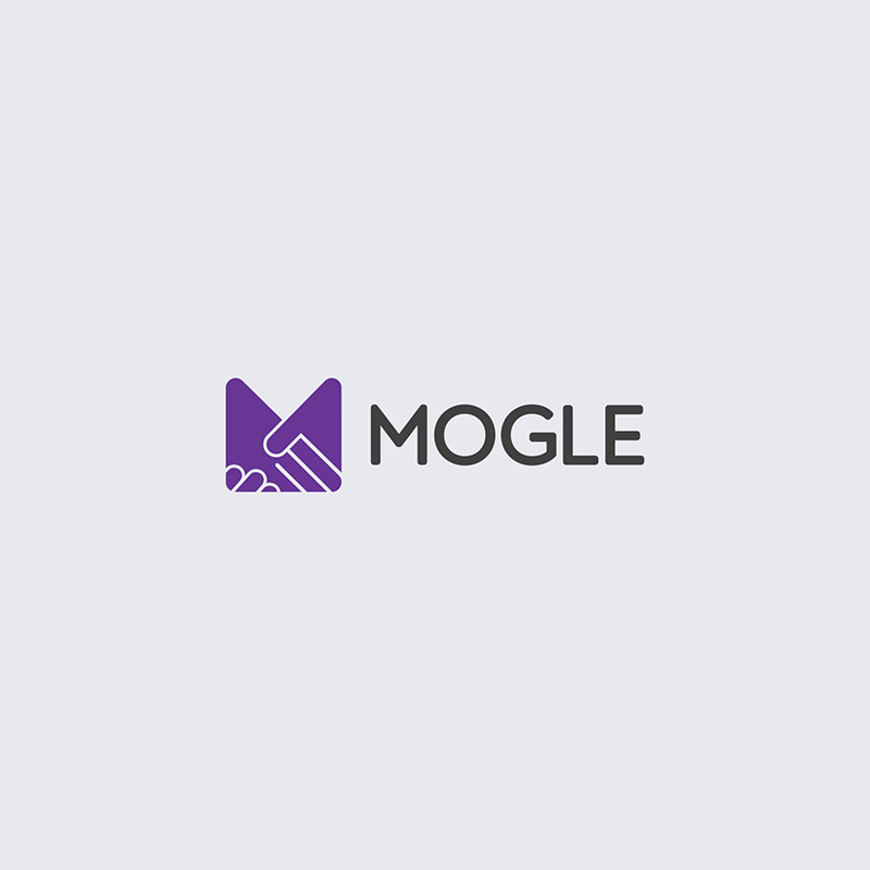 Mogle Logo by samadarag