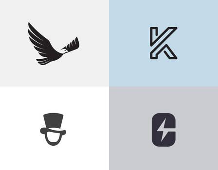 Logofolio 2015 by samadarag