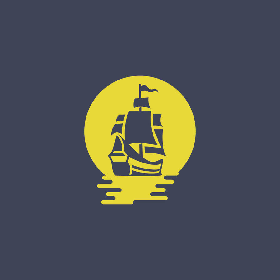 Logo Design for an Animation Studio by samadarag on DeviantArt