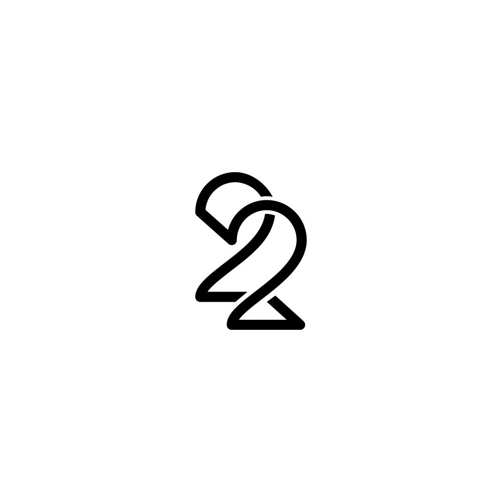 22 monogram by samadarag