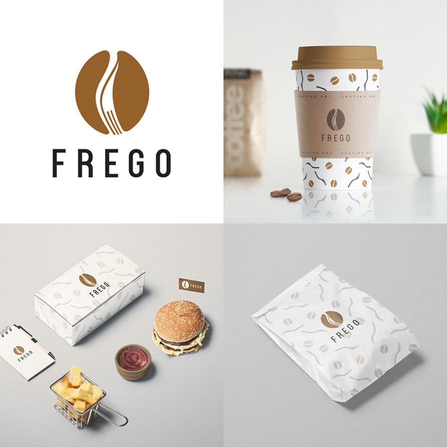 Frego Logo by samadarag