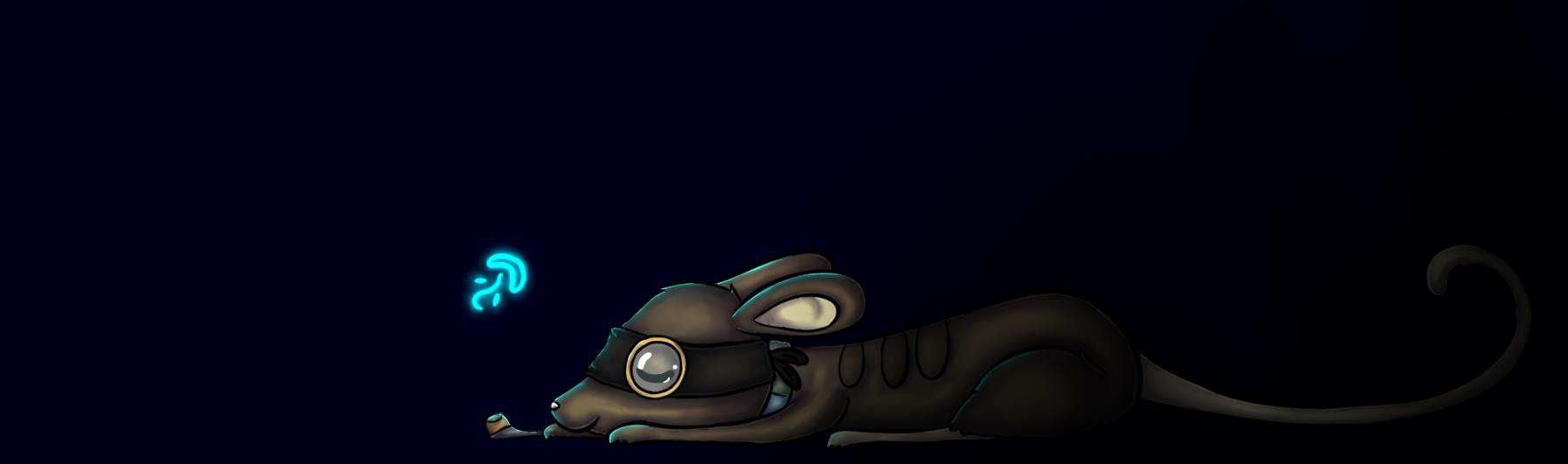 Sleepy Vulli by pompomball