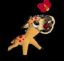 Happy Llama life by Zaelum