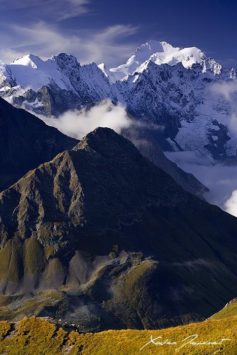 Himalayan dream by XavierJamonet