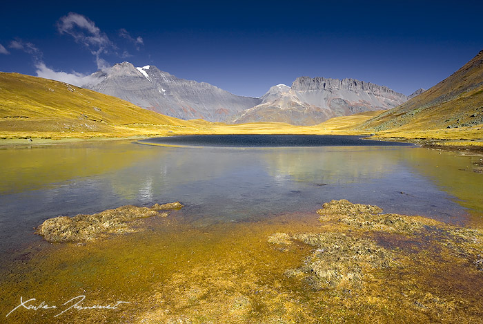 Altiplano Dream by XavierJamonet