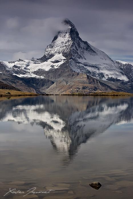 Reflection... by XavierJamonet