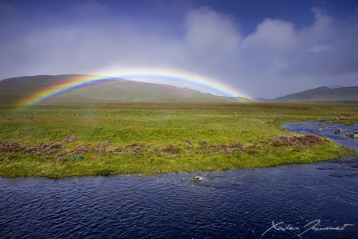 Colors of Nature by XavierJamonet