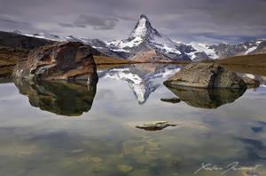 Matterhorn III by XavierJamonet