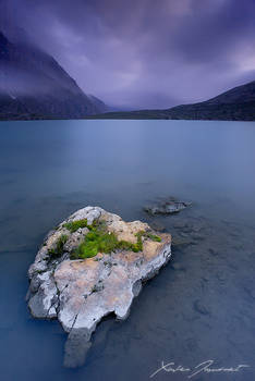 Goleon Lake