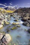 Quirlies creek by XavierJamonet