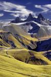 Arves peak