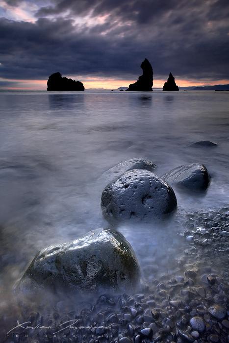 The Sentinels... by XavierJamonet