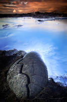 Coulours of Iceland by XavierJamonet