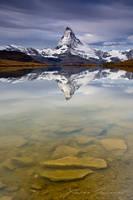 Alpine perfection by XavierJamonet