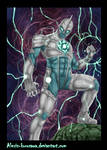 Ultimate Captain Marvel