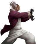 Tekken Tribute Haihachi Mishima Fix by Alexis-Kurosawa