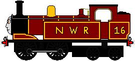 Lily the LSWR O2 V2 by sodormatchmaker