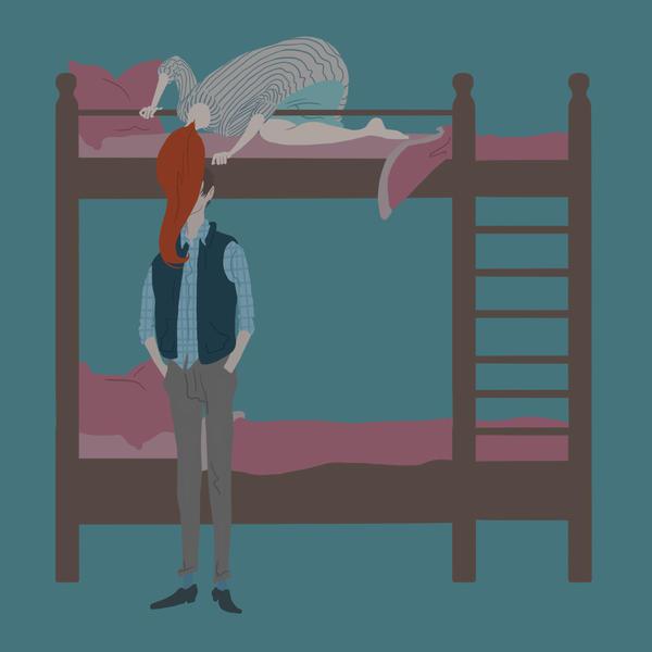 Bunk Beds by Daaakota