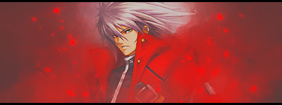 Ragna CT Signature by blubxer