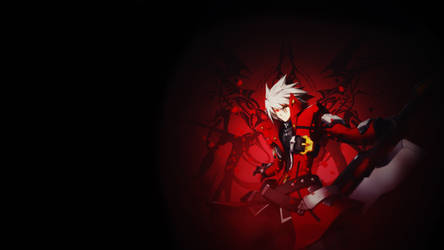 Ragna=The=Bloodedge Wallpaper
