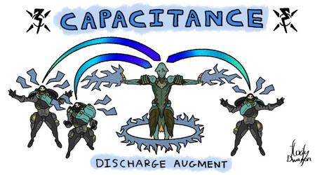 Warframe: Capacitance Augment by FloofyDwagon