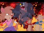 Children of NIMH Dragon Slayer