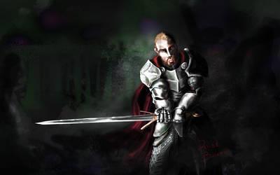 Davideboratto Warrior Small
