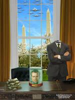 Nixons back by spidey-dude