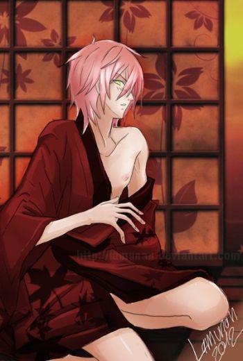 Vos images compromettantes! Vy2_kimono_by_lamunan-d5tt323