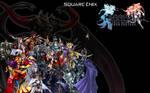 Warriors of Chaos - Dissidia