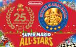 Happy Anniversary, Super Mario