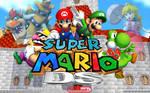 Mario's Unexpected Help