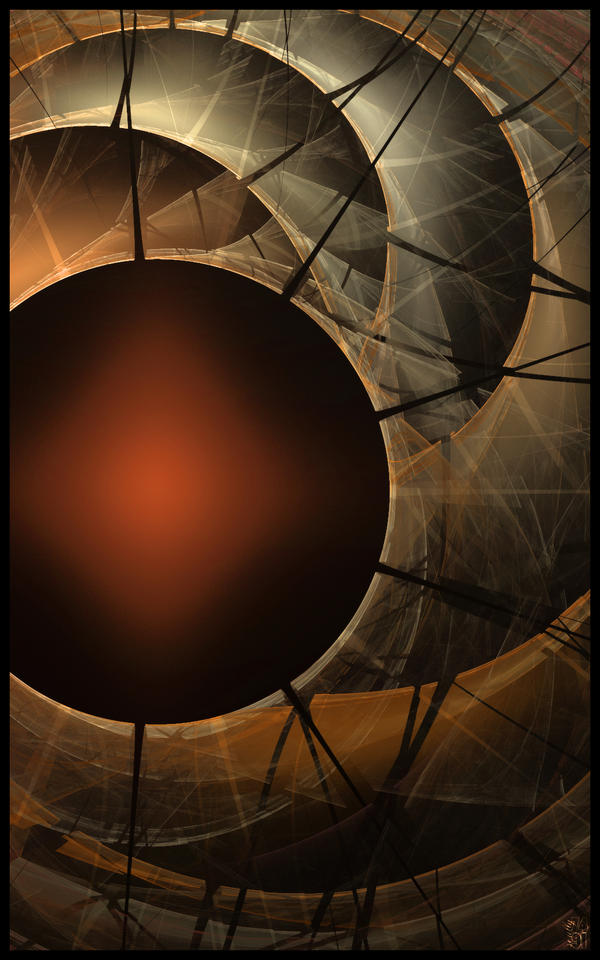 Deus Ex Machina by Scully7491