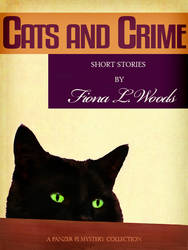 Cats and Crime Ebook