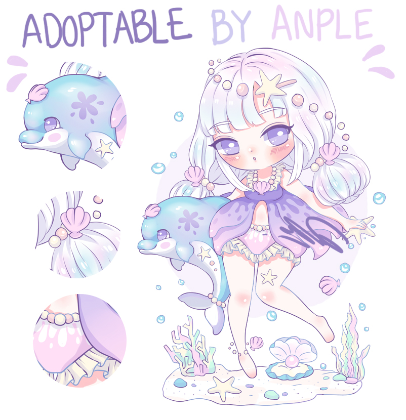[CLOSED] Adopt 8 by AppleOR
