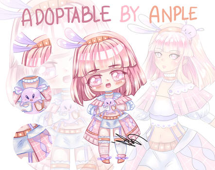 Adopt auction12 [open]