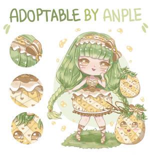 [CLOSED] Adopt 14